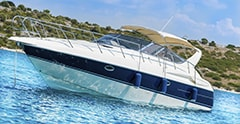 pawn your boat instant cash for sunseeker or loan against you yacht or boat